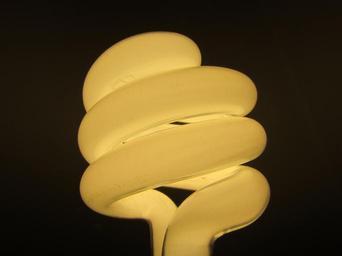 Nový druh žárovky
