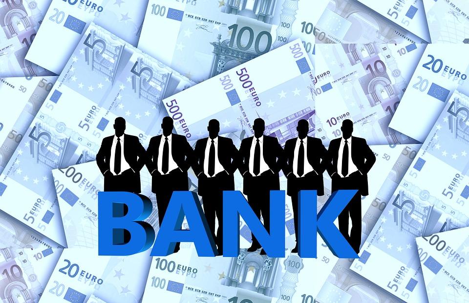 eura v bance