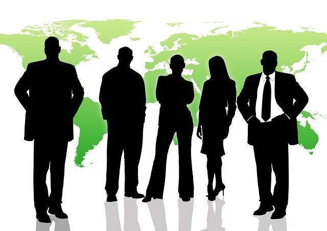 podnikatelé světa