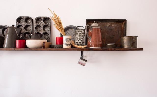 kuchyňské nářadí