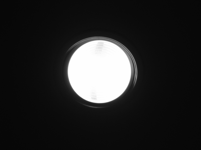 stropní LED svítidlo