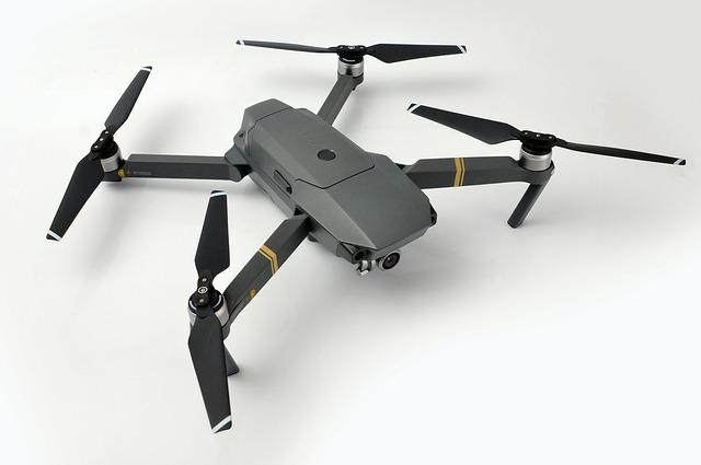 profesionální dron