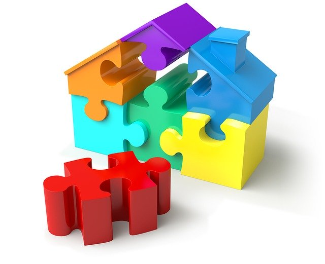 skládání hypotéky